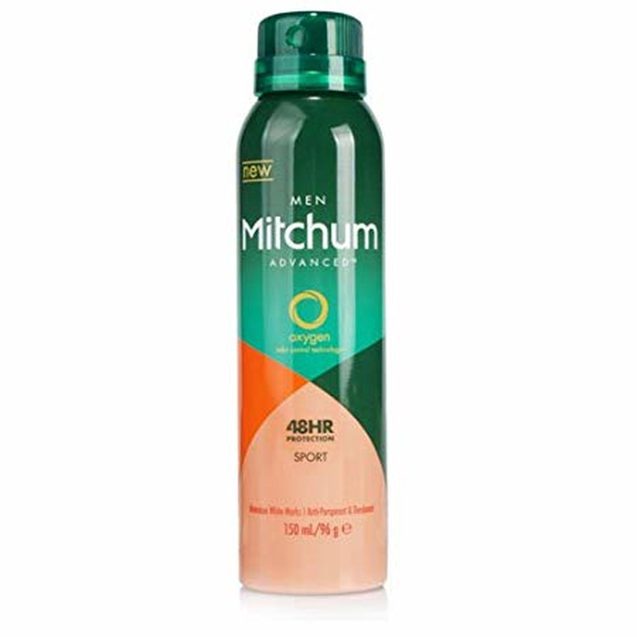 MITCHUM MEN ENDURANCE SPORT ROLL ON 100ML