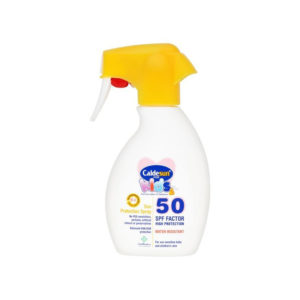 CALDESUN SUN SPRAY SPF50 200ML