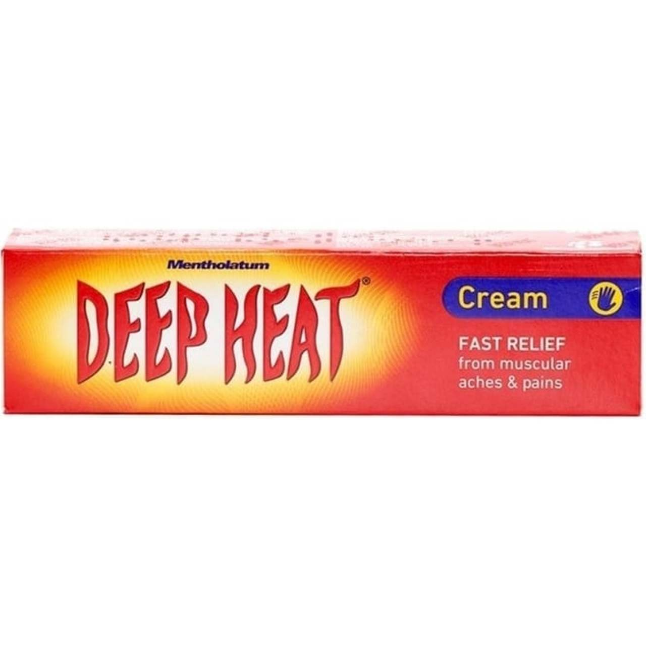 DEEP HEAT CREAM 35G