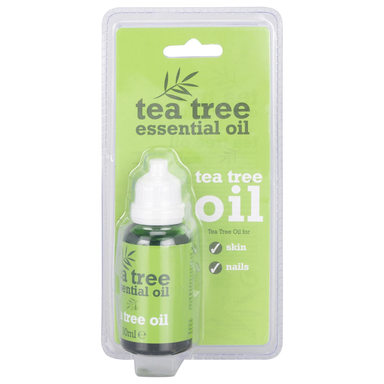 TEA TREE OIL 30ML