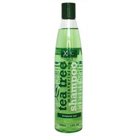 XHC TEA TREE SHAMPOO 400ML
